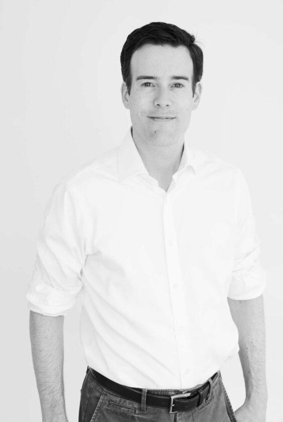 Christoph Ruedt